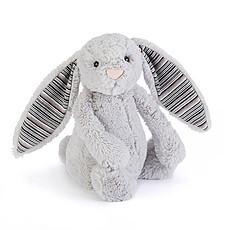 Achat Peluche Bashful blake bunny 31 cm
