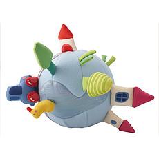 Achat Mes premiers jouets Balle en Tissu Miniland