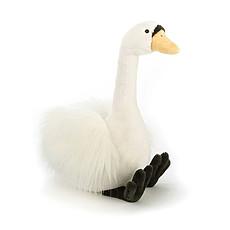 Achat Peluche Peluche Solange swan
