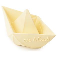 Achat Mes premiers jouets Bateau Origami 12 cm - Vanille