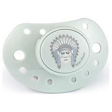 Achat Sucette Sucette Indian Chief - Mint