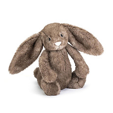 Achat Peluche Bashful Pecan Bunny - Medium
