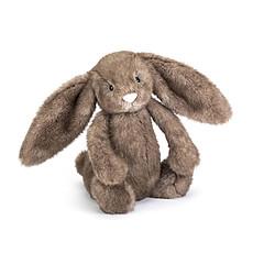 Achat Peluche Peluche Bashful Pecan bunny