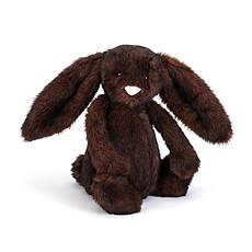 Achat Peluche Peluche Bashful Walnut bunny