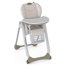 Achat Chaise haute Chaise Haute Polly 2 Start - Caramel