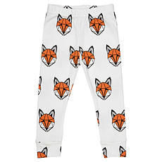 Achat Bas bébé Leggings Just Call Me Fox