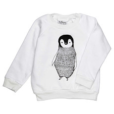 Achat Haut bébé Sweat Percy the Penguin