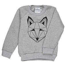 Achat Hauts bébé Sweat Just Call Me Fox