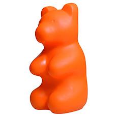 Achat Lampe à poser Lampe Jelly Ours (grand modèle) - Orange