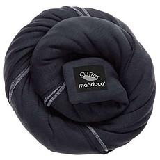 Achat Porte bébé Echarpe de Portage Manduca Sling - Noir