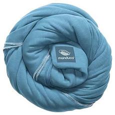 Achat Porte bébé Echarpe de Portage Manduca Sling - Turquoise