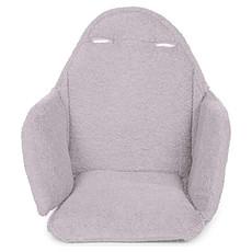 Achat Chaise haute Coussin pour chaise-haute Evolu 2 - Gris Souris