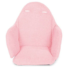 Achat Chaise haute Coussin pour chaise-haute Evolu 2 - Old Pink