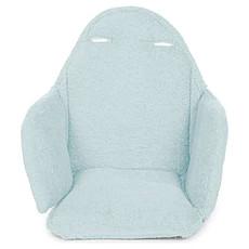 Achat Chaise haute Coussin pour chaise-haute Evolu 2 - Mint Blue