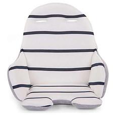 Achat Chaise haute Coussin pour chaise-haute Evolu 2 - Marin