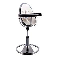 Achat Chaise haute Chaise-Haute Fresco Mercury + Assise Blanche
