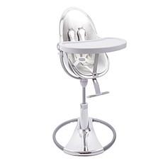 Achat Chaise haute Chaise-Haute Fresco Argent + Assise Argent