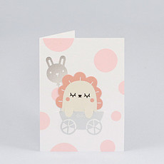 Achat Livre & Carte Carte Naissance Baby Girl