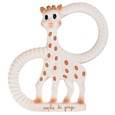 Achat Anneau de dentition Anneau de Dentition So'Pure Sophie la Girafe