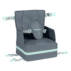 Achat Chaise haute Rehausseur Up & Go pour Chaise - Grey