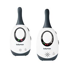 Achat Écoute bébé Babyphone Simply Care New Color ( 2 adaptateurs inclus)