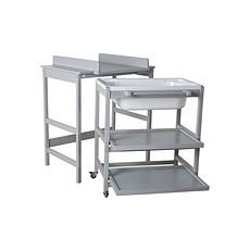 Achat Table à langer Meuble de Bain Smart Confort - Griffin