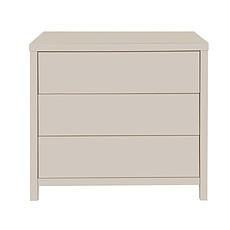 Achat Commode Commode Joy 3 tiroirs - Grisato
