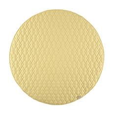Achat Tapis Tapis Kiowa Pure Line - jaune d'or