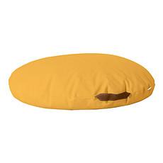 Achat Fauteuil Pouf Sahara Pure Line - jaune farniente