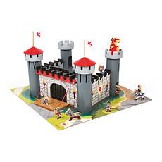 Achat Mes premiers jouets Château Fort Dragon