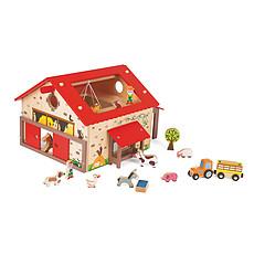 Achat Mes premiers jouets Ferme Happy Farm