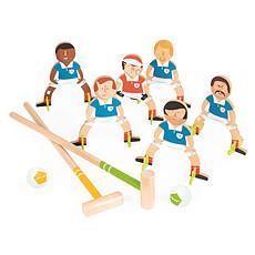 Achat Mes premiers jouets Croquet Champions
