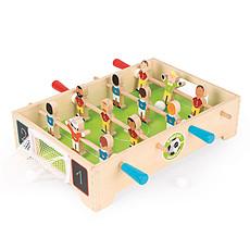 Achat Mes premiers jouets Mini Babyfoot Champions