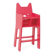 Achat Mes premiers jouets Chaise Haute Babycat