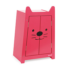 Achat Mes premiers jouets Armoire Babycat