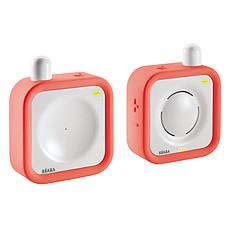 Achat Écoute bébé Babyphone Minicall - Coral
