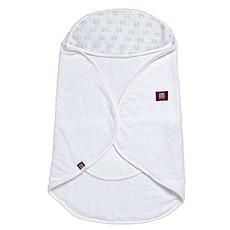 Achat Linge & Sortie de bain Babynomade® Bain / 0-6 mois - Blanc imprimé Château