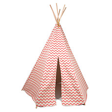 Achat Tipi Tipi Arizona - ZigZag Rose