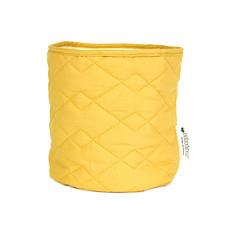 Achat Chariot & Panier Panier Samba Pure Line L - jaune farniente