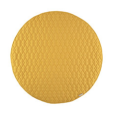 Achat Tapis Tapis Kiowa Pure Line - jaune farniente