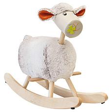 """Achat Trotteur & Porteur Mouton à Bascule """"Les Zig et Zag"""""""