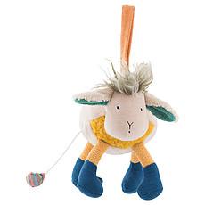 """Achat Arche Mouton Musical """"Les Zig et Zag"""""""
