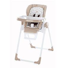Achat Chaise haute Chaise Haute Mila Polipiel - crema