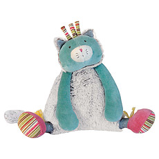 Achat Peluche Chat Musical Les Pachats