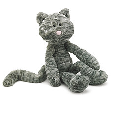 Achat Peluche Merryday Cat Medium