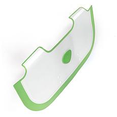 Achat Baignoire Réducteur de Baignoire Blanc/Vert 0+
