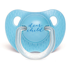 Achat Succion Meaningful Life - Sucette Physio Dear Child +18 mois - Bleu