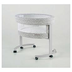 Achat Lit bébé Berceau Smart Fresh - Aluminium/Etoiles