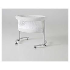 Achat Lit bébé Berceau Smart Fresh - Aluminium/Gris Motif Ourson