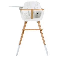 Achat Chaise haute Chaise Haute Ovo Plus One - Blanc